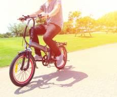 ככה עושים את זה נכון -  בהולנד הממשלה משלמת לתושבים כדי שירכבו על אופניים
