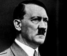 אדולף היטלר - מכחיש השואה ארנסט זונדל מת