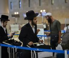 23,000 ישראלים יטוסו לראש השנה באומן