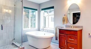 דפיי מייבש הם הדרך הכי טובה להבריק את האמבטיה