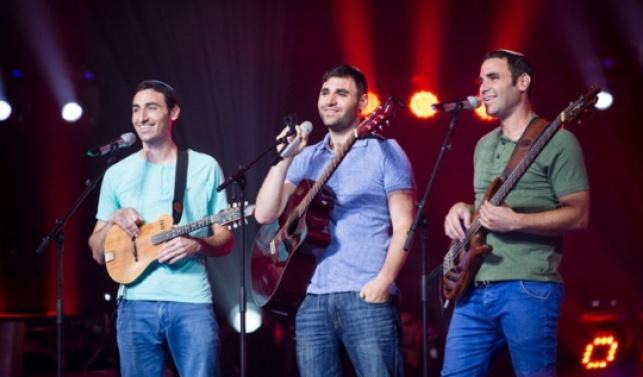 """האחים סולומון בסינגל חדש: """"אחדות"""""""