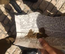 זעזוע בירושלים: הבייגל'ה נעטף בתהילים