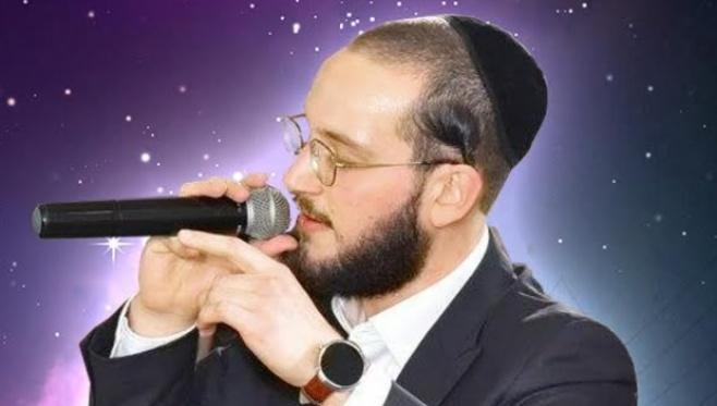 הערשי רוזנבאום בקאבר אידיש ל'עברי אנכי'