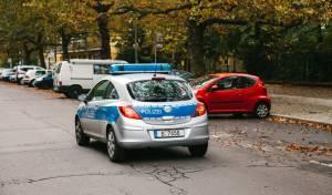 משטרה בברלין - הנשים מבני ברק נעצרו בברלין בגלל 'גניבה'