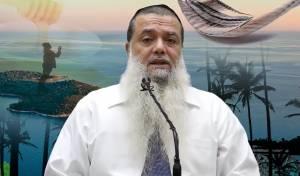 הרב יגאל כהן עם טיפים לשנה טובה • צפו