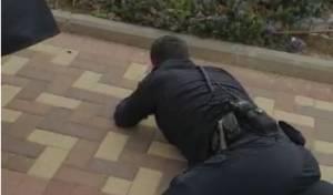 חרדי תקף שוטר בביתר ושוחרר למעצר בית