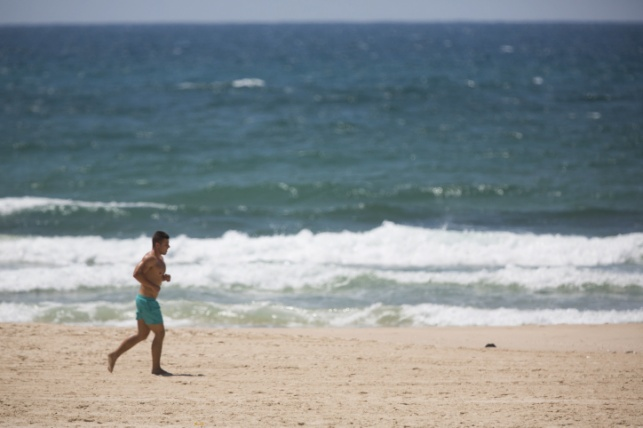אשדוד: החוף הנפרד ייפתח