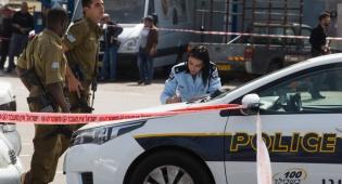 זירת הפיגוע - פיגוע הדריסה בעכו: מעצר המחבל הוארך