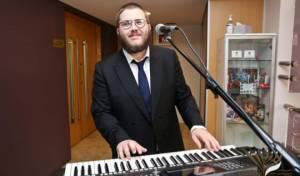 """""""מה אשיב להשם"""": הרב פלדמן ומשפחתו"""