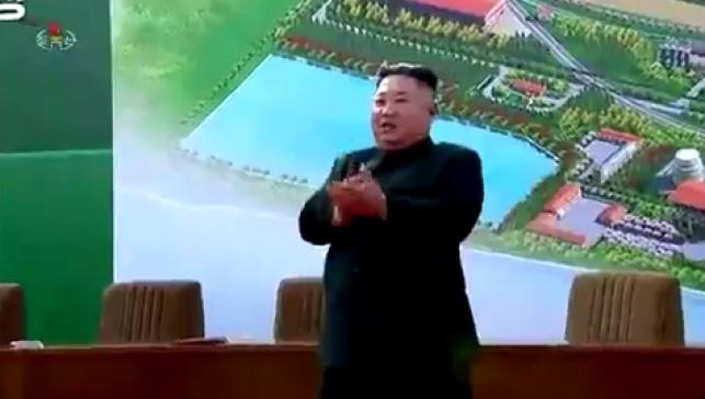 לראשונה בצפון קוריאה: אותר חולה קורונה