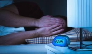 שינה טובה? אילוסטרציה