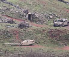 """כוחות צה""""ל ברמת הגולן, היום - """"המערכה יכולה להפוך למלחמה של ממש"""""""