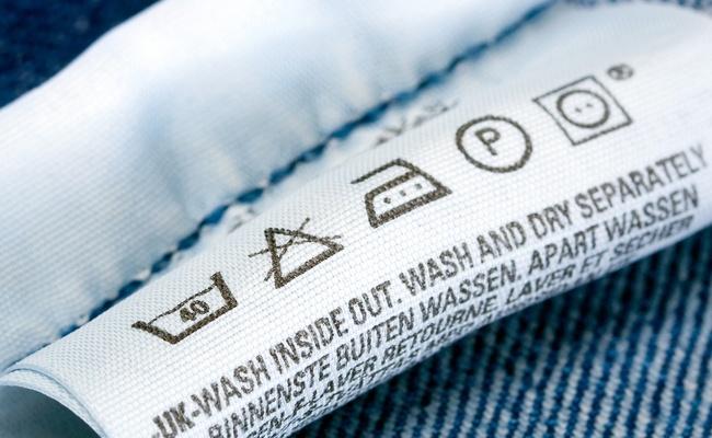 המדריך המלא: איך לפענח את הוראות הכביסה?