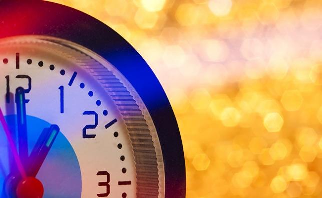 הלילה עוברים לשעון חורף: מדריך לסמארטפון