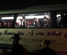 האוטובוס שנרגם