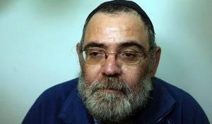 צפו: רוצחו של באבא אלעזר מתחרט