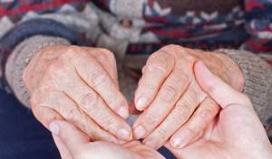 מאוחדת: מצווה להקל על החולים. אילוסטרציה
