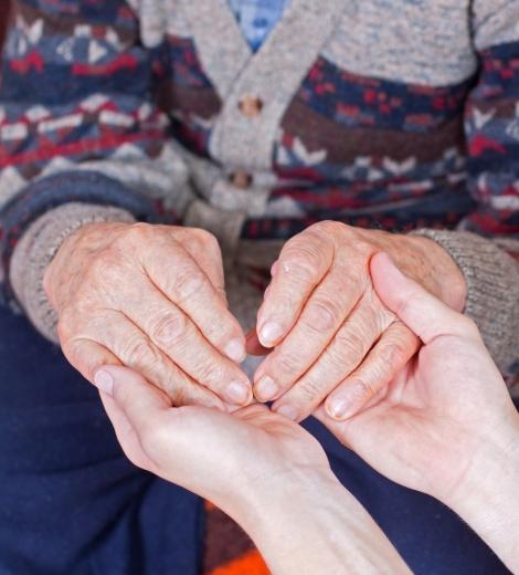מאוחדת: מצווה להקל על החולים. אילוסטרציה - קידום השירות במאוחדת: להקל על החולים