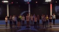 להקת הילדים הסורים בקליפ חדש: אבא שבשמים