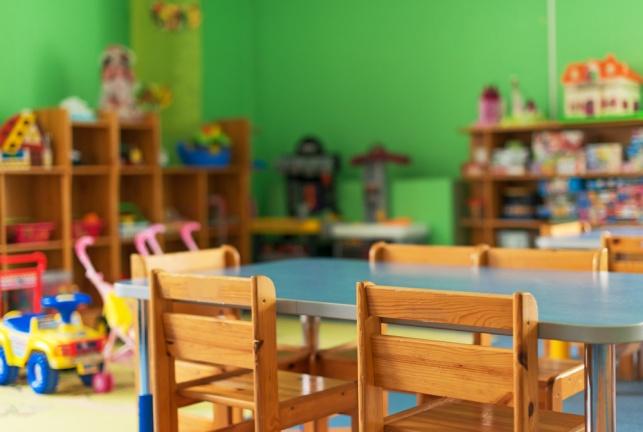 הוחלט: הורי תלמידים ייכנסו לגנים וכיתות א'