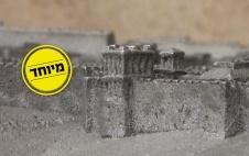 צלבי קרס - בבית המקדש? סיור מרתק • צפו