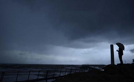 """גשם - מהערב, בשמו""""ע: """"ותן טל ומטר לברכה"""""""