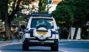 משטרה בקפריסין