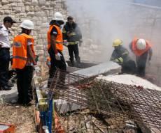 אימון לרעידת אדמה בכנסת - תמא 38 – כפיה על השתתפות מחשש לנזק ברעידת אדמה