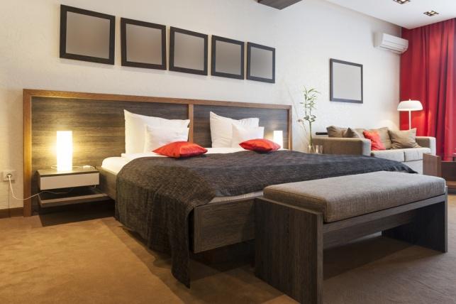 """בית המלון מספק """"חדר שינה נקי ומסודר"""". אילוסטרציה"""