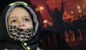 הפגנה במצרים