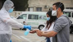 לא נגמר: 11 חולים נוספים נדבקו ב'קורונה'
