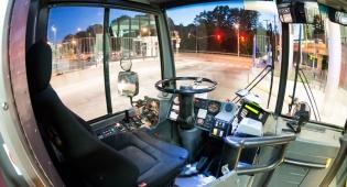 תחבורה ציבורית נוסעים  אוטובוס