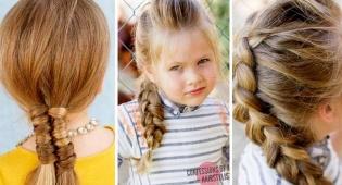 מגנוליה סטריב. רק בת 5 - בת 5 יוצרת מדריכי עיצוב שיער שזוכים לאלפי צפיות