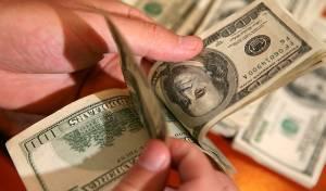 השקל מתרסק: הדולר - 3.99 שקלים