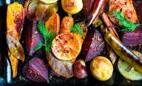 המרכיב הסודי שהופך ירקות בתנור לטעימים יותר - המרכיב הסודי שהופך ירקות בתנור לטעימים יותר