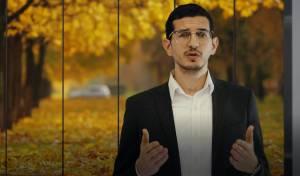 פרשת אמור: ממתק לשבת עם ישראל אדיר