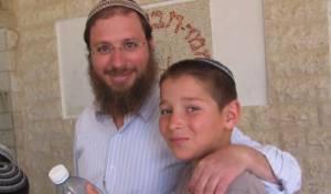"""מרגש: סרט לזכרו של הרב יעקב ליטמן הי""""ד"""