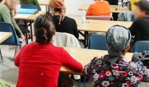 הצפה: מרבית האקדמאיות החרדיות - מחנכות