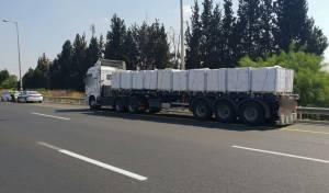 המשאית