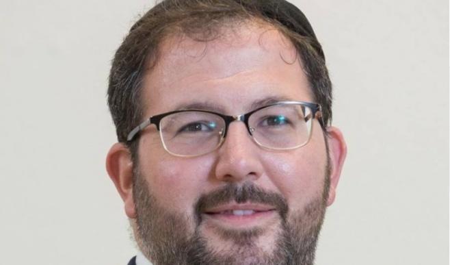 דודי רוט בסינגל חדש: אשריכם ישראל