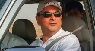 ההסתבכות הישראלית של קרלס גוהן