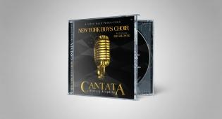 פרחי ניו יורק באלבום ווקאלי חדש: 'קנטטה'
