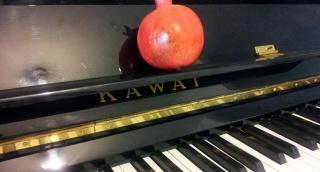פסנתר לשבת: ידיד נפש גרסת הישיבות