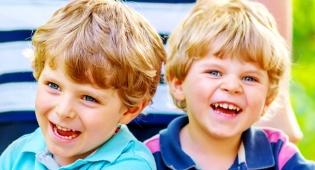 דברים שאף אחד לא יגיד לך על גידול תאומים