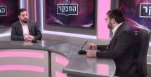 משה דוויק בראיון על קורונה, חתונות ושירה