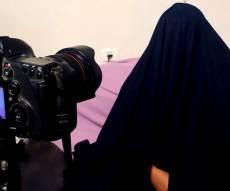 'אשת השאלים' מדברת. הראיון המלא