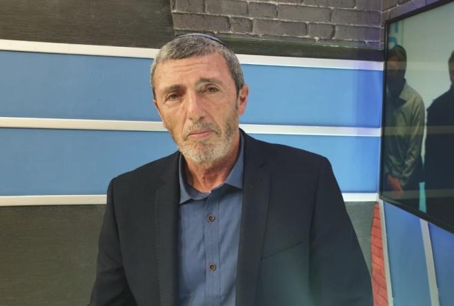 """יו""""ר 'הבית היהודי' חושף את הקשר עם מרן"""