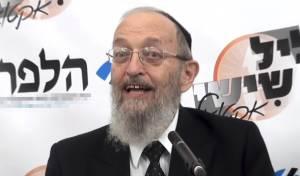 הרב נתן קמינצקי