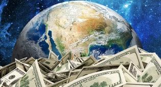 אילוסטרציה - דירוג העושר של 185 מדינות העולם: איפה ישראל?