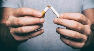 80% מהנפטרים מסרטן ריאה - מעשנים